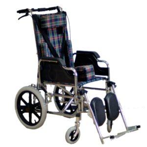 Детская инвалидная коляска для детей больных ДЦП Мега-Оптим Fs 203 bj