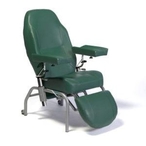 Кресло-стул повышенной комфортности Vermeiren Normandie