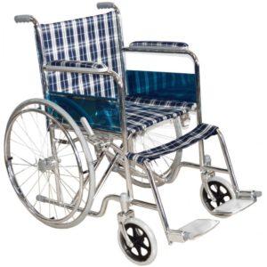 Инвалидное кресло Мега-Оптим Fs 874