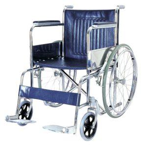 Инвалидая кресло-коляска Мега-Оптим Fs 901