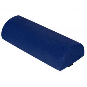 Подушка ортопедическая под спину Qmed Drqe3d Lumbar Half Roll Pillow