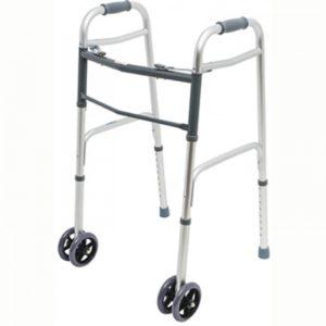 Опоры-ходунки на колесах Симс-2 Quick XXL