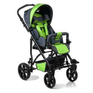Инвалидная коляска-трость Junior Vitea Care