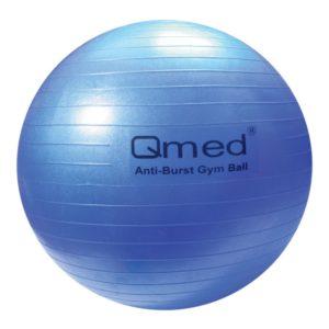 Реабилитационный мяч, диаметр 75 см Qmed Abs Gym Ball