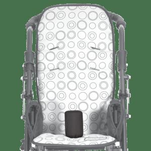 Абдуктор для колясок Patron Rprk083