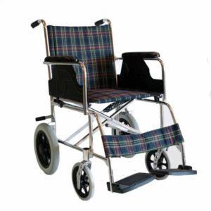Инвалидное кресло Мега-Оптим FS 860LB