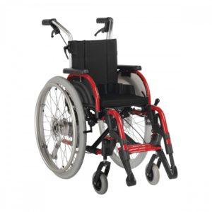Детская инвалидная коляска Otto Bock Старт Юниор
