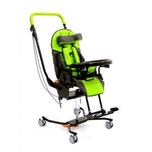 Кресло-коляска для детей-инвалидов и детей с ДЦП Vitea Care Junior Plus Home
