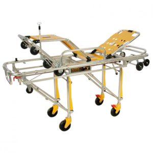 Каталка для автомобилей скорой медицинской помощи Мед-Мос Ydc-3a new