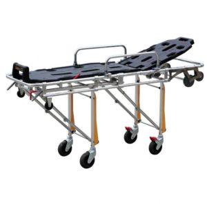 Каталка для автомобилей скорой медицинской помощи Мед-Мос Ydc-3а (сплав алюминия)