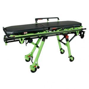 Каталка для автомобилей скорой медицинской помощи со съемными носилками Мед-Мос Ydc-3fwf