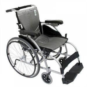 Инвалидное кресло-коляска Karma Medical Ergo 106