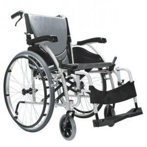 Инвалидная коляска Karma Medical Ergo 115
