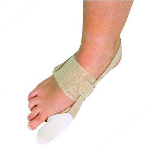 Коррегирующее приспособление для пальцев ног при Hallux-Valgus (дневной) Orliman Hv-32