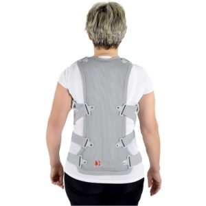 Корсет при остеопорозе разгружающе-фиксирующий Reh4Mat Strada