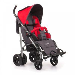 Инвалидная коляска для детей с ДЦП Vitea Care Амбрелла