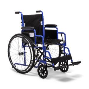 Кресло-коляска для инвалидов Armed H 035 Р и S