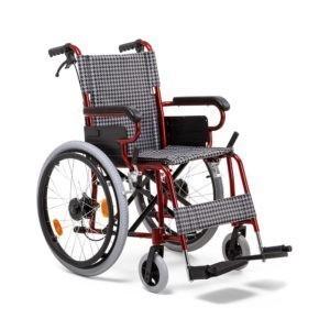 Кресло-коляска для инвалидов механическая Armed Fs872lh