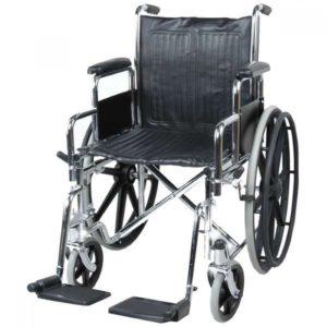 Кресло-коляска инвалидная Barry B7 (1618с0303м)