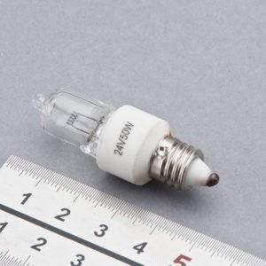 Лампа галогеновая 24V*50W Armed 900067