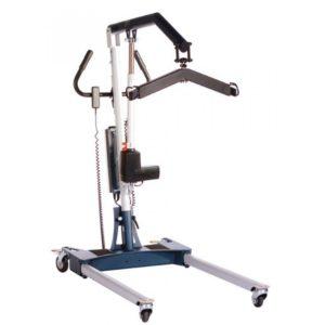 Медицинский электрический подъемник для инвалидов Aacurat Standing up 100 модель FahrLift VL 250
