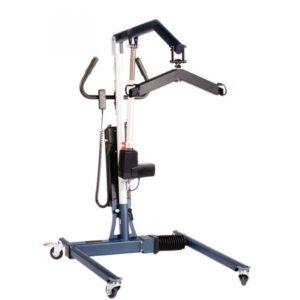 Медицинский электрический подъемник для инвалидов Aacurat Standing up 5310 модель FahrLift PL 165