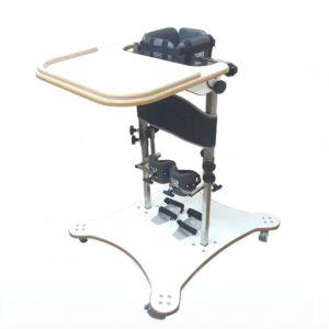 Опора для стояния (вертикализатор) ВелоСтарт Я стою