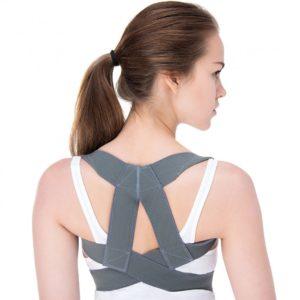 Ортез плечевой области выпрямляющий плечи — реклинатор Reh4Mat Okto 3 Am-pes-03