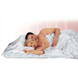 Ортопедический матрас для взрослых двуспальный Trelax М140/190
