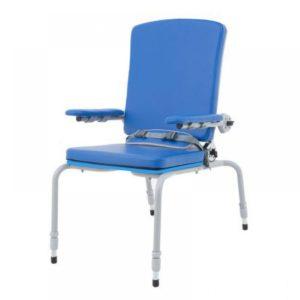 Ортопедическое реабилитационное кресло со стабилизацией плеч и головы Akcesmed Джорди Jri