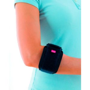 Пневмо-повязка для лечения эпикондилита medi elbow strap 884