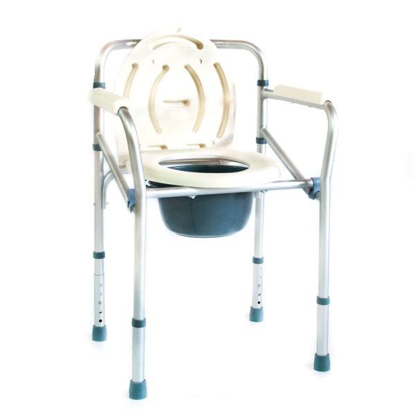 Санитарное приспособление для туалета Мега-Оптим FS 894 L