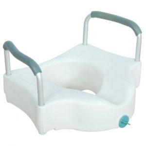 Сиденье для туалета Мед-Мос Rs-1