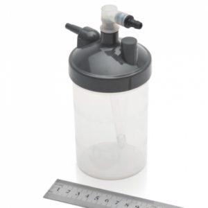Увлажнитель в сборе для кислородных концентраторов 7f-1l, 7f-3, 7f-3l Armed 900094