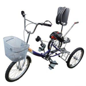 Велосипед ВелоСтарт-3