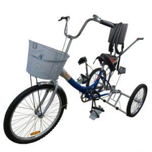 Велосипед ВелоСтарт-4