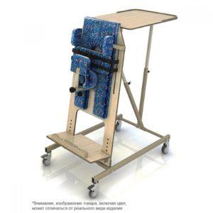 Вертикализатор наклонный рост от 120 до 160 см (Hpl) Конмет Холдинг Сн-38.01.03