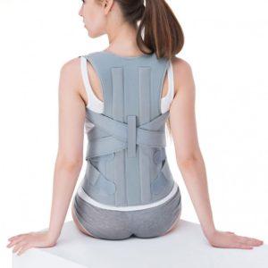 Высокий корсет позвоночника при остеопорозе Reh4Mat Grace Am-wsk