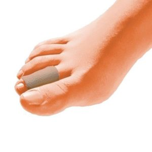 Защитный чехол для пальца стопы Orliman Sofy-plant® gel Gl-107